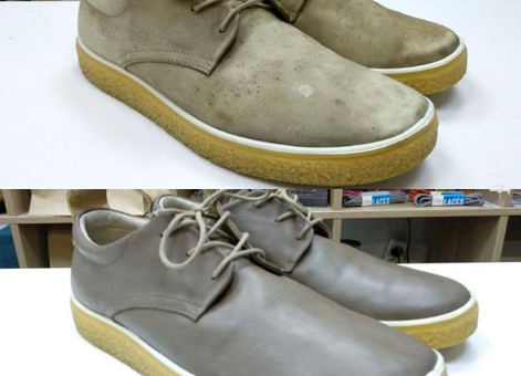 Doctor Shoes
